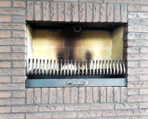 haardrek en lade laten maken en monteren metaal staal metaalbewerking staalbewerking vlastech